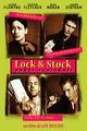Cover Dvd DVD Lock & Stock - Pazzi scatenati