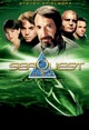 Cover Dvd SeaQuest