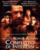 Cover Dvd Conflitto d'interessi