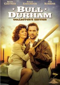 Cover Dvd Bull Durham. Un gioco a tre mani (DVD) (DVD)