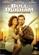 Cover Dvd DVD Bull Durham - Un gioco a tre mani