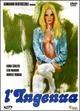 Cover Dvd DVD L'ingenua