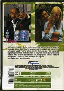 L' ingenua di Gianfranco Baldanello - DVD - 2