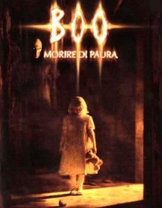 Boo. Paura di morire (DVD) di Anthony C. Ferrante - DVD