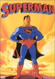 Superman di Dave Fleischer - DVD
