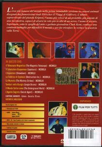 Superman di Dave Fleischer - DVD - 2