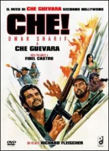 Che! di Richard O. Fleischer - DVD