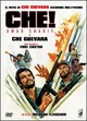 Cover Dvd DVD Che!