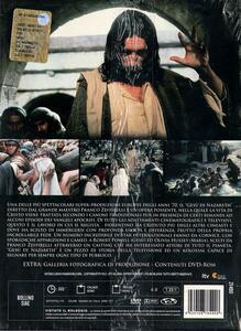 Gesù di Nazareth (3 DVD) di Franco Zeffirelli - DVD - 2