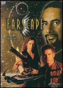 Farscape. Stagione 2. Vol. 2 - DVD