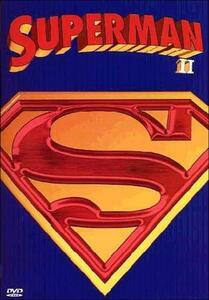 Superman 2 di Dave Fleischer - DVD