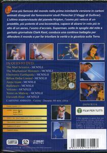 Superman 2 di Dave Fleischer - DVD - 2