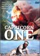 Cover Dvd Capricorn One