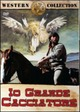 Cover Dvd Io, grande cacciatore