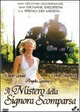 Cover Dvd DVD Il mistero della signora scomparsa