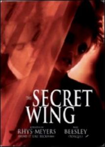 Film The Secret Wing Julien Vrebos