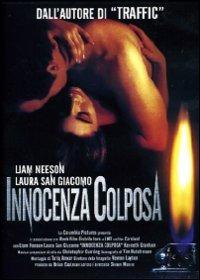 Cover Dvd Innocenza colposa