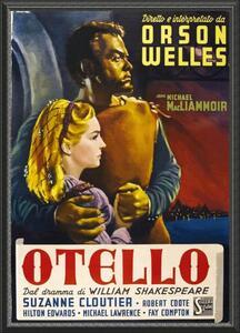 Otello di Orson Welles - DVD