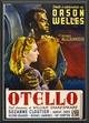 Cover Dvd DVD Otello