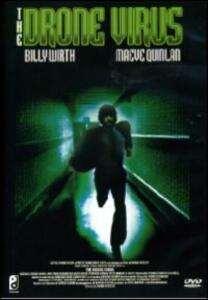 The Drone Virus di Damon O'Steen - DVD