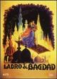 Cover Dvd Il ladro di Bagdad [2]