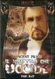 Cover Dvd DVD Il mostro che uccide