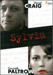 Sylvia di Christine Jeffs - DVD