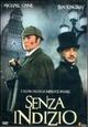 Cover Dvd Senza indizio