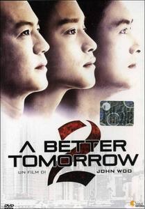A Better Tomorrow II di John Woo - DVD