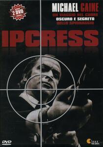 Ipcress (2 DVD) di Sidney J. Furie - DVD