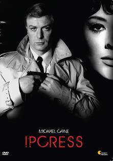 Ipcress (DVD) di Sidney J. Furie - DVD