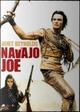 Cover Dvd DVD Navajo Joe