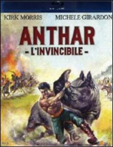 Anthar l'invincibile di Anthony M. Dawson - Blu-ray