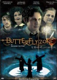 Cover Dvd Butterfly zone. Il senso della farfalla (DVD)