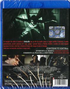Amityville Possession di Damiano Damiani - Blu-ray - 2