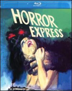 Horror Express di Eugenio Martin - Blu-ray