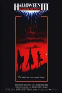 Halloween III. Il signore della notte di Tommy Lee Wallace - Blu-ray