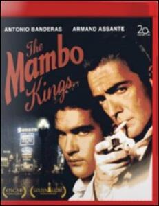Film I Mambo Kings. I Re del Mambo Arne Glimcher