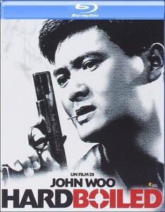 Hard Boiled di John Woo - Blu-ray