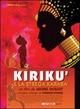 Cover Dvd Kirik� e la strega Karab�