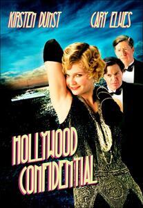 Hollywood Confidential di Peter Bogdanovich - Blu-ray