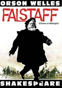 Cover Dvd Falstaff (Blu-ray)