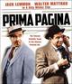 Cover Dvd Prima pagina