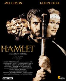 Amleto di Franco Zeffirelli - Blu-ray