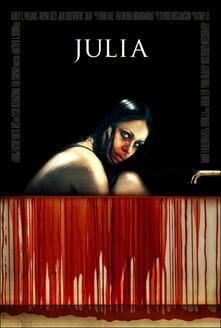 Julia di Matthew A. Brown - Blu-ray