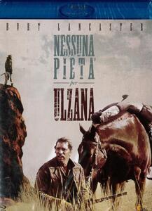Nessuna pietà per Ulzana di Robert Aldrich - Blu-ray