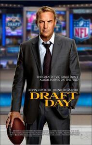 Draft Day di Ivan Reitman - Blu-ray
