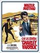 Cover Dvd Chi ucciderà Charley Varrick?
