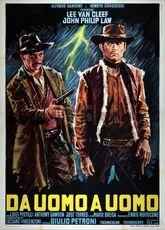 Film Da uomo a uomo (Blu-ray) Giulio Petroni