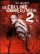 Cover Dvd DVD Le colline hanno gli occhi 2